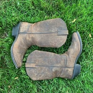 "Durango Women's Classic 11"" Western Cowboy Boot"